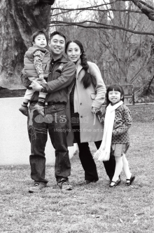 2014.03.02 Family Session, National Mall