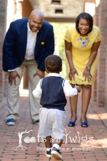 2014.04.27 Georgetown Family Session